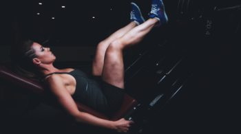 Why I Strength Train