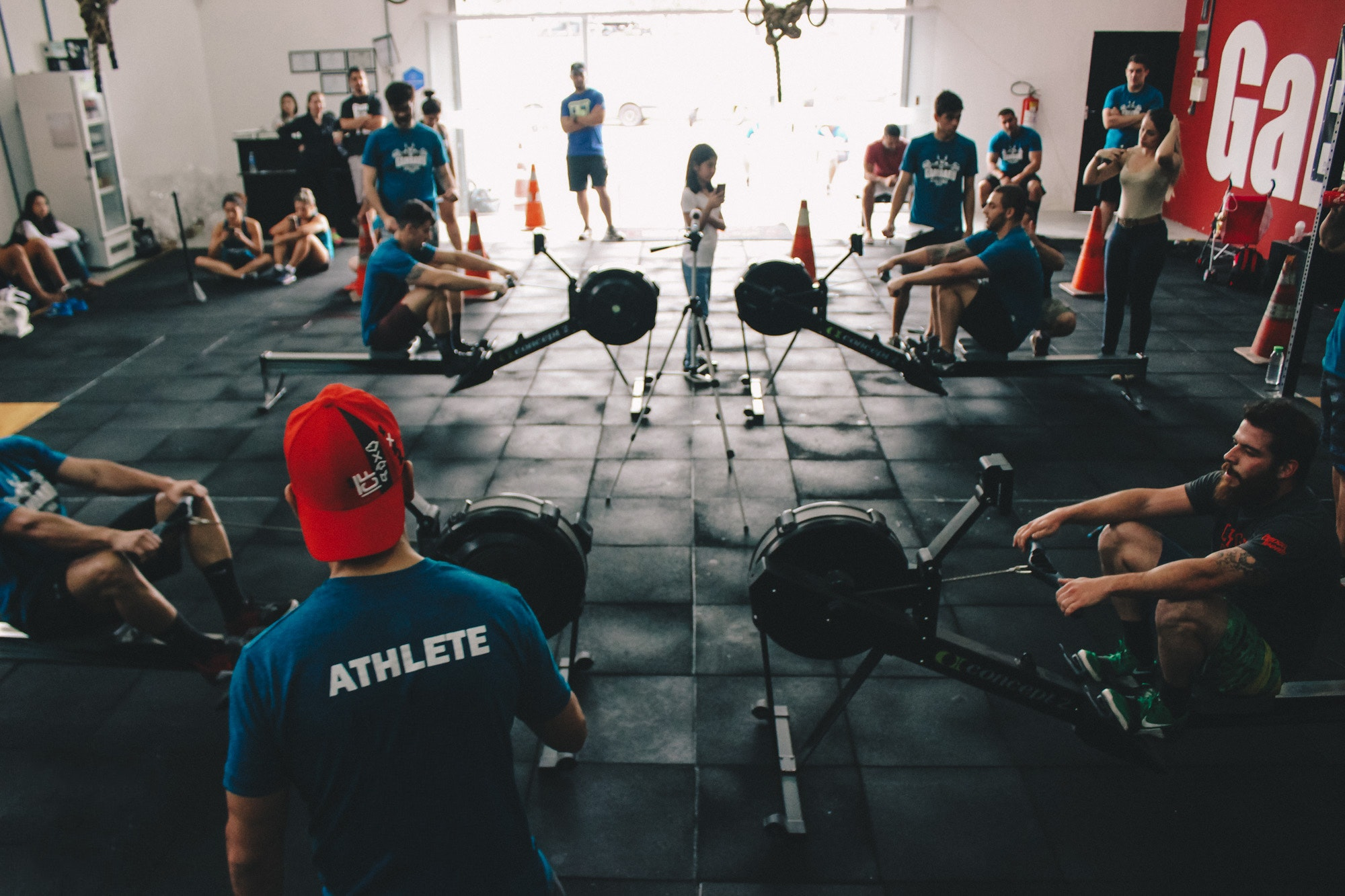 Group Exercise Classes Or One On One Training